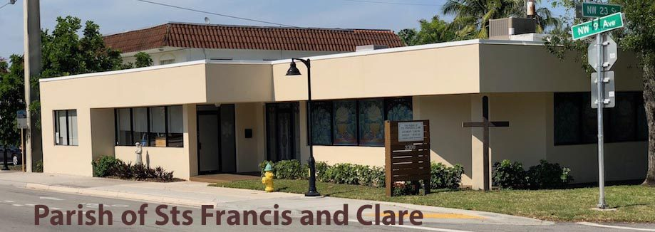 Parish of Sts. Francis and Clare